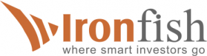 Ironfish_Logo