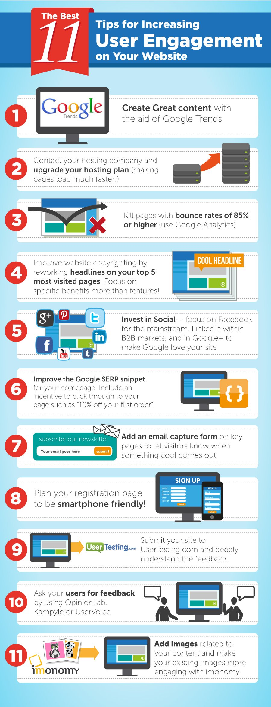 Best-11-tips-for-increasing-user-engagement-on-your-website