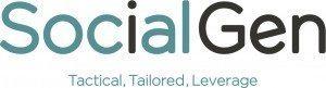 SocialGen Logo